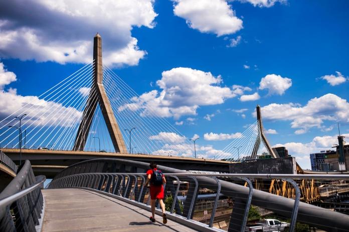 Boston Bridges